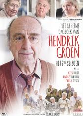 Het geheime dagboek van Hendrik Groen. Seizoen 2