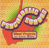 Psychedelic states : West Virginia in the 60s