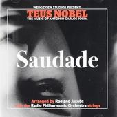 Saudade : the music of Antonio Carlos Jobim