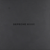 MODE : The definitive Depeche Mode studio collection