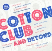 Cotton Club and beyond