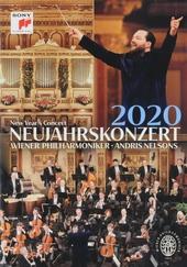 Neujahrskonzert 2020 : New year's concert