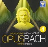 Opus Bach. vol.1