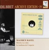 Idil Biret : Archive edition 19. vol.19