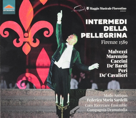 Intermedi della Pellegrina : Firenze 1589