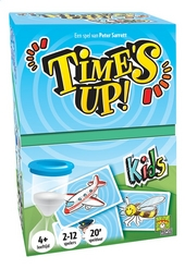 Time's up! : kids