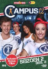 Campus 12. Seizoen 2, Deel 2