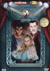 Nachtwacht show : het vervloekte perkament
