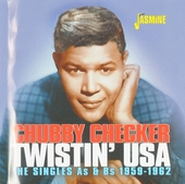 Twistin' USA : The singles As & Bs 1959-1962