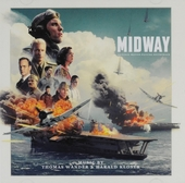 Midway : Original motion picture soundtrack