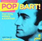 Pop Bart! : Pop hits, misses & rarities