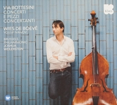 Via Bottesini : concerti e pezzi concertanti