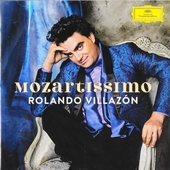 Mozartissimo : the best of Mozart