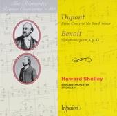 The romantic piano concerto. 80