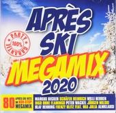 Après-ski megamix 2020
