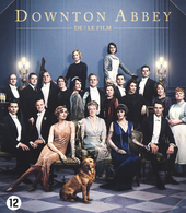 Downton Abbey : the motion picture