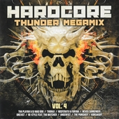 Hardcore thunder megamix. vol.4