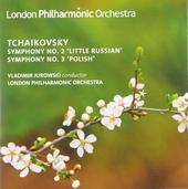 Symphony no.2 Little Russian
