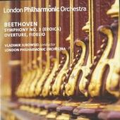 Symphony no.3 in E flat major (Eroica), op.55