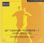 20th century foxtrots 1 : Austria and Czechia. vol.1