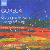 Complete string quartets. 2