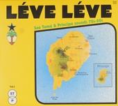 Léve léve : Sao Tomé & Principe sounds 70s-80s. Vol. 1