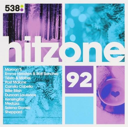 Hitzone. vol.92