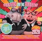 Feesten als de beesten : carnaval, ambi & apres-ski mix 2020