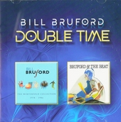 Double time : The Winterfold collection 1978-1986 : Bruford & the beat