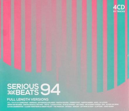 Serious beats. Vol. 94