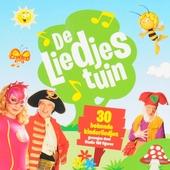 De liedjestuin : 30 bekende kinderliedjes gezongen door Studio 100 figuren
