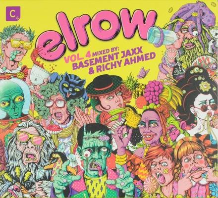 Elrow. Vol. 4