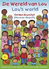 De wereld van Lou : ontdek diversiteit