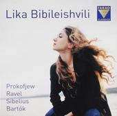 Prokofjew Ravel Sibelius Bartók