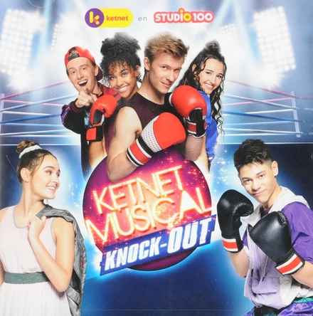 Knock-out : Ketnet musical