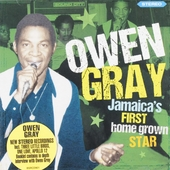 Jamaica's first home grown star