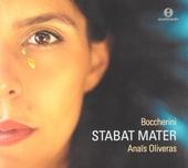 Stabat mater, G.532 Op.61 : Versión de 1781