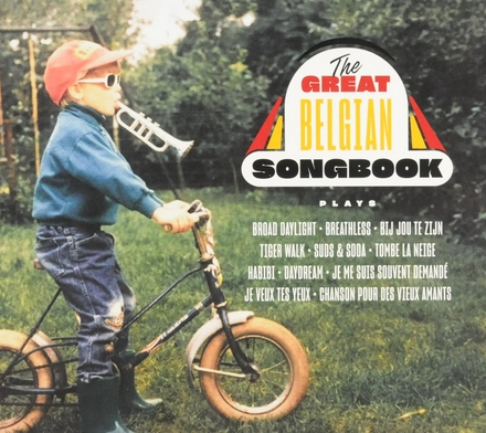 The Great Belgian Songbook