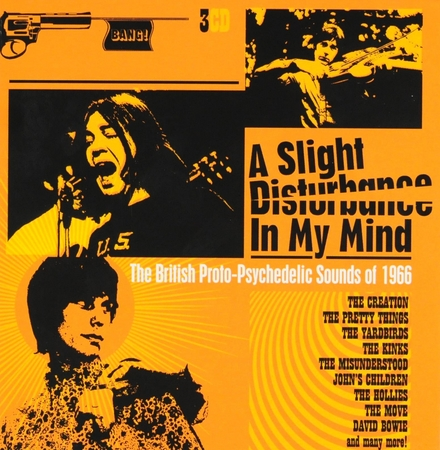 A slight disturbance in my mind : the British proto-psychedelic sounds of 1966