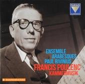 Francis Poulenc Kammermusik