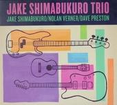 Jake Shimabukuro Trio