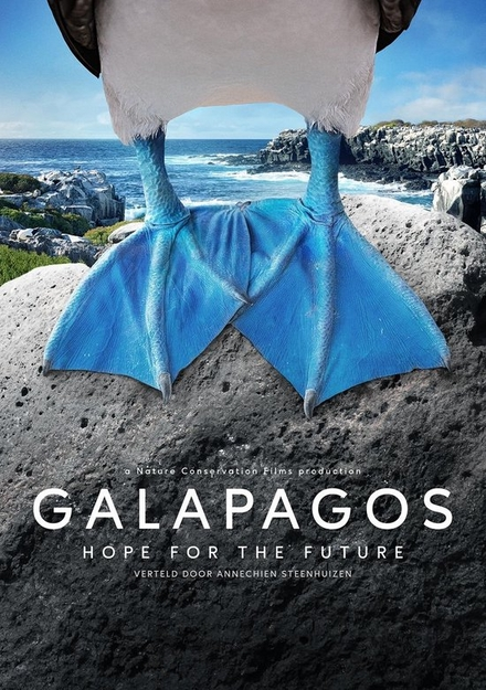 Galapagos : hope for the future