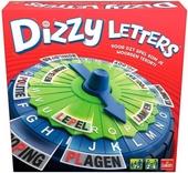 Dizzy letters : voor dit spel kom je woorden tekort!