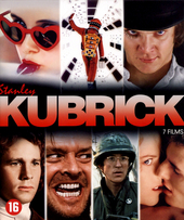 Stanley Kubrick 7-film collection