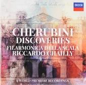 Cherubini discoveries