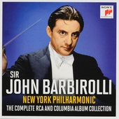 The complete RCA and Columbia album collection