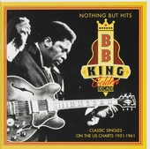 Nothing but hits : Classic singles on the US charts 1951-1961