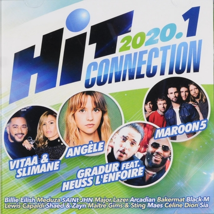 Hit connection 2020. 1