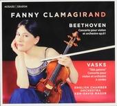 Beethoven Vasks