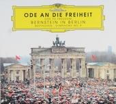 Ode an die Freiheit : Bernstein in Berlin